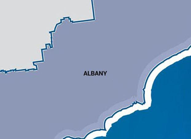electorate-region-  Albany-rick-wilson