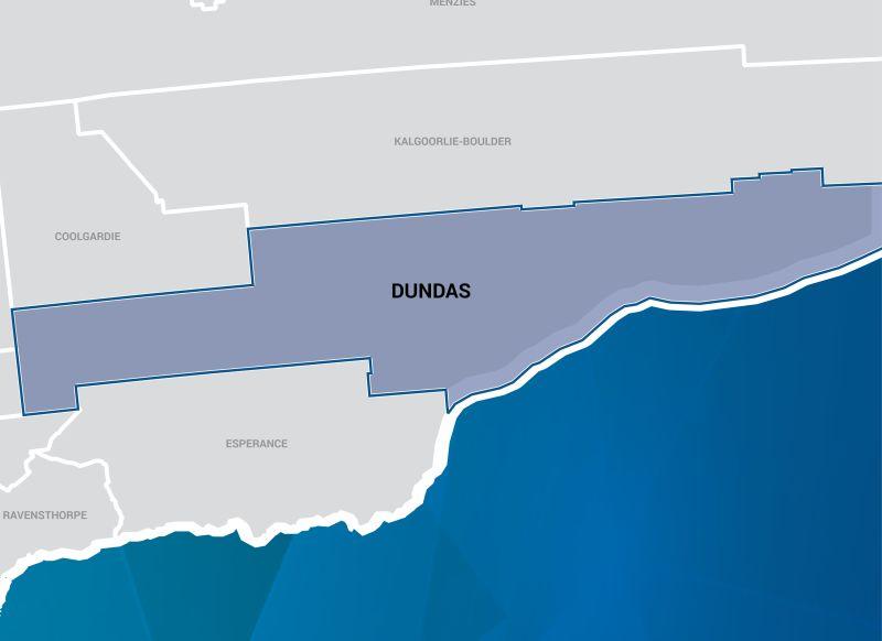 electorate-region-  Dundas-rick-wilson