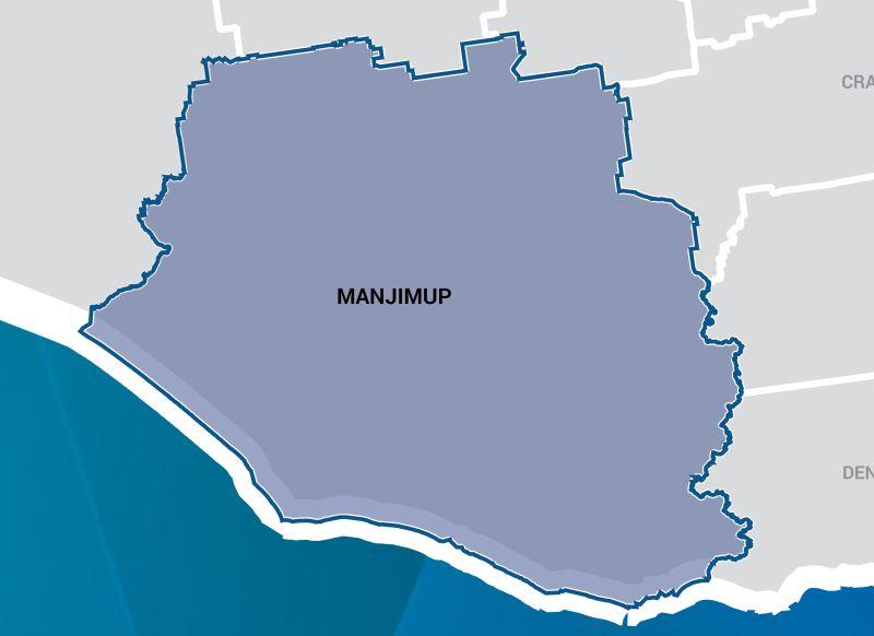 electorate-region-  Manjimup-rick-wilson